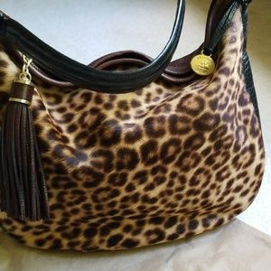 Stunning Brahmin handbag!